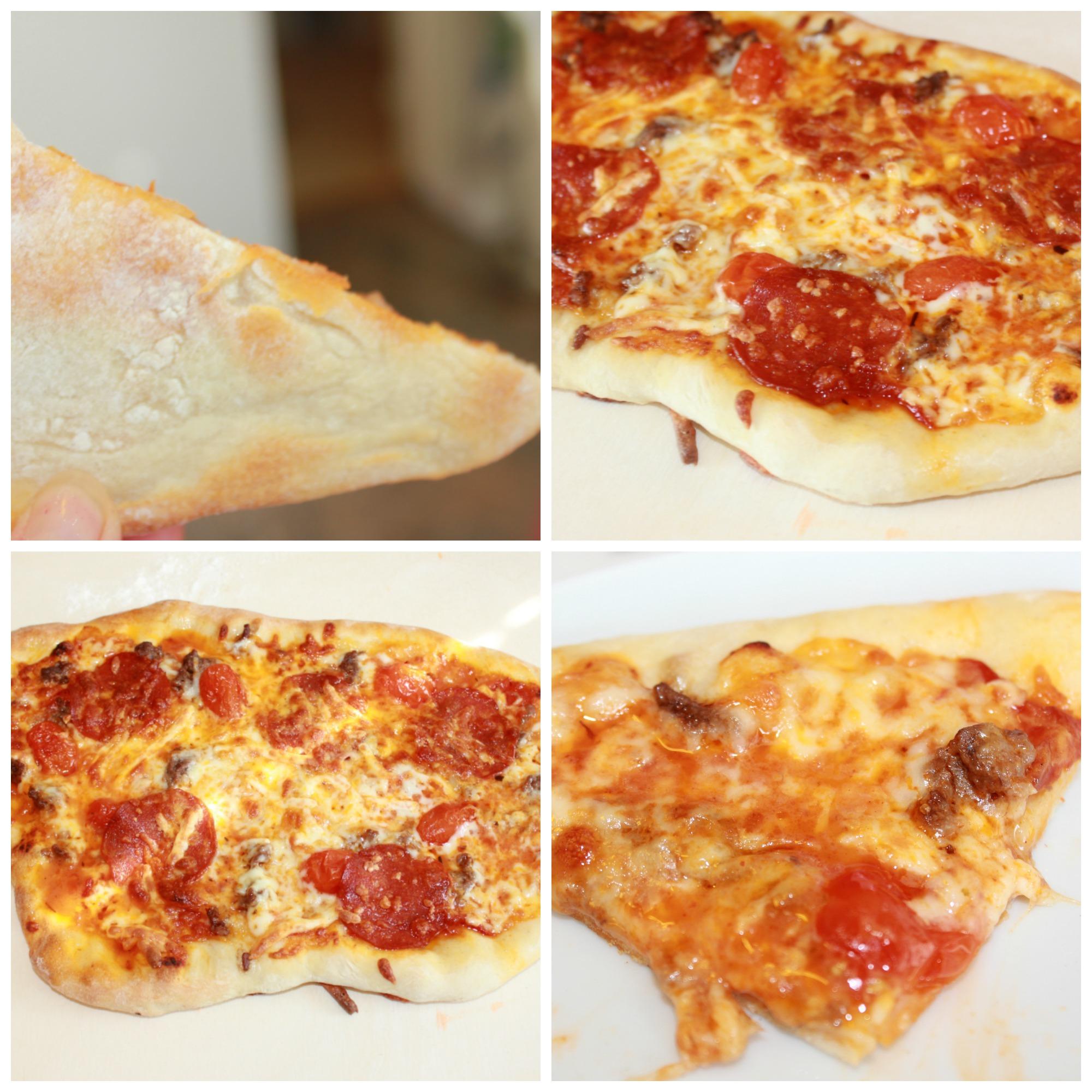 pizzastål